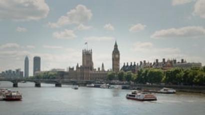Centre for London - The London Recipe